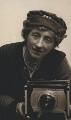 Olive Edis, by (Mary) Olive Edis (Mrs Galsworthy) - NPG x7960