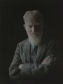 George Bernard Shaw, by (Mary) Olive Edis (Mrs Galsworthy) - NPG x7208