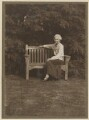 Beatrice Webb, by Unknown photographer - NPG P1292(63)