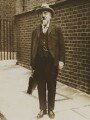 Sidney James Webb, Baron Passfield, possibly by Sport & General Press Agency Ltd - NPG P1292(64)