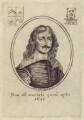 Henry Oxinden (Oxenden), possibly by George Glover - NPG D30181