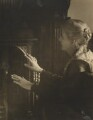 Beatrice Webb, by Unknown photographer - NPG P1292(82)