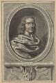 Edward Waterhouse, by Abraham Hertochs (Hertocks) - NPG D30218