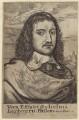 William Leybourn, by Richard Gaywood - NPG D30223