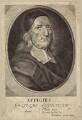 William Leybourn, by Michael Vandergucht - NPG D30330