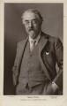 Sidney James Webb, Baron Passfield, by Walter Scott - NPG x12671