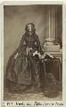 Mary Ann Paton (Mrs Wood), by Peter Paul Skeolan - NPG Ax38164