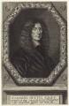 Sir John Pettus, by William Sherwin - NPG D30358
