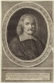 Thomas Hobbes, published by William Crooke, after  William Faithorne - NPG D30359