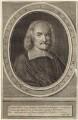 Thomas Hobbes, published by William Crooke, after  William Faithorne - NPG D30359