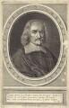 Thomas Hobbes, published by William Crooke, after  William Faithorne - NPG D30360