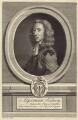 Algernon Sidney, by Simon François Ravenet, after  Justus van Egmont - NPG D30365