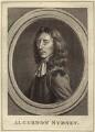 Algernon Sidney, after Justus van Egmont - NPG D30367