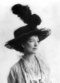 Ethel Anne Priscilla ('Ettie') Grenfell (née Fane), Lady Desborough, by Bassano Ltd - NPG x19244