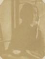 Henrietta Rintoul, by Unknown photographer - NPG P1273(27a)