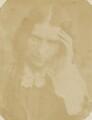 Henrietta Rintoul, by Unknown photographer - NPG P1273(27e)