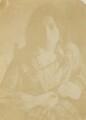 Henrietta Rintoul, by Unknown photographer - NPG P1273(27g)
