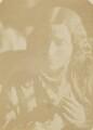 Henrietta Rintoul, by Unknown photographer - NPG P1273(27i)