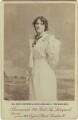 Maud Jeffries as Kate Cregeen in 'The Manxman', by Barrauds Ltd - NPG x18861
