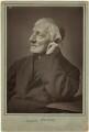 John Newman, by Herbert Rose Barraud - NPG x21519