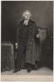 Thomas Chalmers, by James Faed the Elder, after  John Faed - NPG D32816