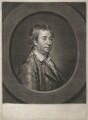 Sir William Chambers, by Richard Houston, after  Francis Cotes - NPG D32832