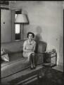 Lady Maureen Helen Stanley (née Vane-Tempest-Stewart), by Bassano Ltd - NPG x154013