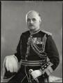 Sir (Henry) Colville Barclay Wemyss, by Bassano Ltd - NPG x154028
