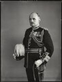 Sir (Henry) Colville Barclay Wemyss, by Bassano Ltd - NPG x154029