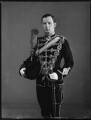 William Robert McClintock-Bunbury, 4th Baron Rathdonnell, by Bassano Ltd - NPG x154034