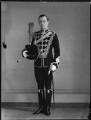 William Robert McClintock-Bunbury, 4th Baron Rathdonnell, by Bassano Ltd - NPG x154035