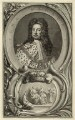 King George I, by Jacobus Houbraken, published by  John & Paul Knapton, after  Sir Godfrey Kneller, Bt - NPG D32840