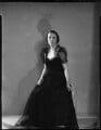 Lady Mary Beatrice Alexander (née Thynne), by Bassano Ltd - NPG x154075