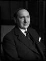 Sir William Alfred Cecil Goodchild, by Bassano Ltd - NPG x154078