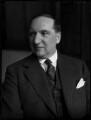 Sir William Alfred Cecil Goodchild, by Bassano Ltd - NPG x154079