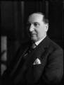 Sir William Alfred Cecil Goodchild, by Bassano Ltd - NPG x154080