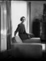 Lady Katharine Seymour (née Hamilton), by Bassano Ltd - NPG x154087