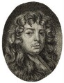 Sir Peter Lely, after Sir Peter Lely - NPG D30405