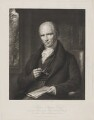 James Stephen, by John Linnell, published by  Dominic Charles Colnaghi - NPG D32850