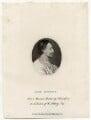John Hoskins, published by Silvester Harding, after  John Hoskins - NPG D30413