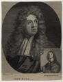 Jan van Wyck and Thomas van Wyck, by Alexander Bannerman, after  Jan van Wyck - NPG D30424