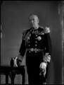 Sir Percival Thomas Nicholls, by Bassano Ltd - NPG x154133