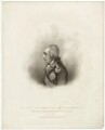 James Caulfeild, 1st Earl of Charlemont, by Benjamin Smith, after  Horace Hone - NPG D32869