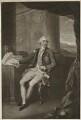 James Caulfeild, 1st Earl of Charlemont, by John Dean, after  Richard Livesay - NPG D32870