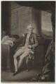 James Caulfeild, 1st Earl of Charlemont, by John Dean, after  Richard Livesay - NPG D32871