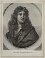 Pieter van der Meulen, by Alexander Bannerman, after  Nicolas de Largillière - NPG D30430