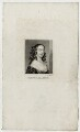 Mary Beale, by Thomas Wright, after  Mary Beale - NPG D30434
