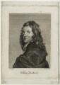William Faithorne, by G. Barrett, after  William Faithorne - NPG D30440
