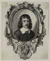 Wenceslaus Hollar, by Wenceslaus Hollar - NPG D30442