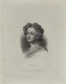 Henry Purcell, by William Humphrys, after  Sir Godfrey Kneller, Bt - NPG D30449
